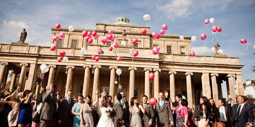 Pittville Pump Room Wedding Fair