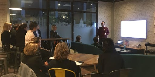 Meet-up Customer Success, Lyon - Juillet