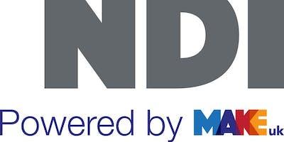 NDI Member Networking Event 9 July2019