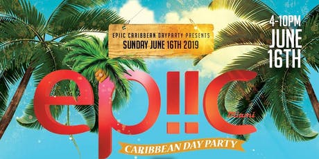 EPIIC MIAMI ONE YEAR ANNIVERSARY  tickets