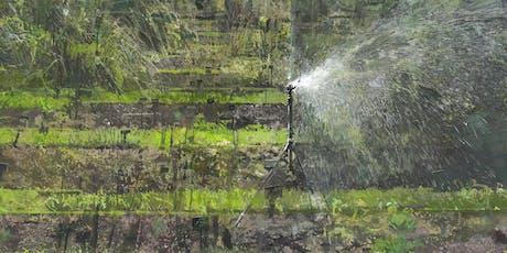 Eileen Hogan: Squares, Gardens and Portraiture Talk tickets