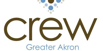CREW Greater Akron: New Member Welcome