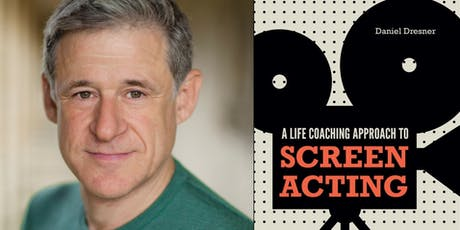 A Life-Coaching Approach to Acting Workshop tickets