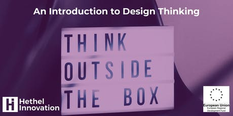 An Introduction to Design Thinking - West Suffolk Business Festival tickets