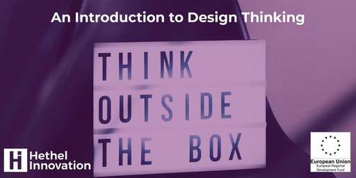 An Introduction to Design Thinking - West Suffolk Business Festival