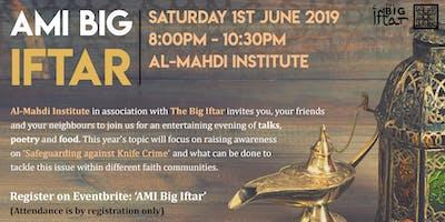 AMI Big Iftar 2019
