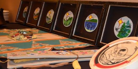 Past, Present & Future - Dnaagdawenmag Binnoojiiiyag AGM & Designation Celebration tickets