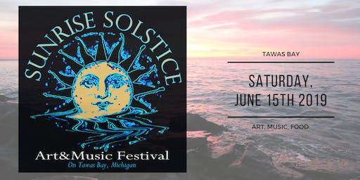 Sunrise Solstice Art & Music Festival
