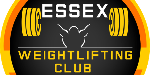 Essex Weightlifting Club Open Series 2