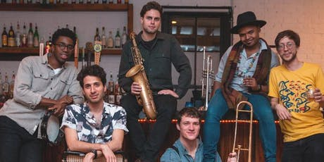 Sammy Miller & The Congregation w/ Mal Maiz [Festival of Fools After Party] tickets