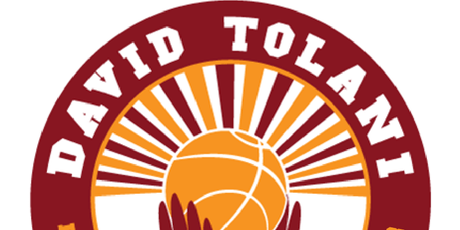David Tolani Basketball Camp 2019 tickets