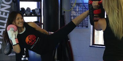 Precision Martial Arts Taster Session (all levels)