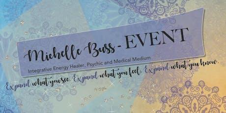 Group Energy Healing - St. Louis Missouri tickets