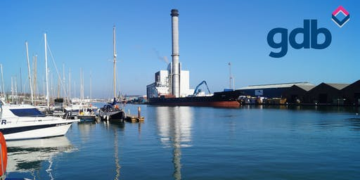 gdb Shoreham Port Tour & Networking