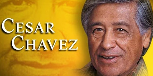 """5th Annual: Cesar Chavez Contemplation Breakfast: """"Reflection and moving forward..."""""""