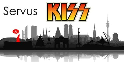Open Office SPECIAL: KISS