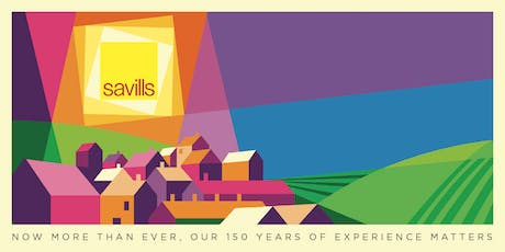Savills Property Research Seminar 2019 tickets