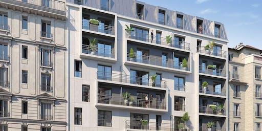 D'un lieu insalubre à 31 nouveaux  logements - Rue du Département