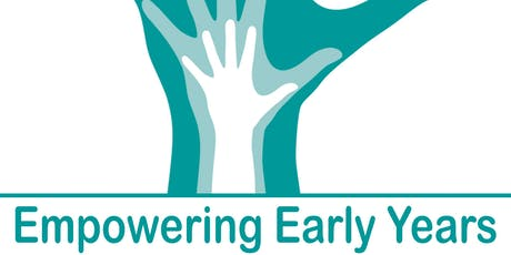 EEY CPD Workshop: TWILIGHT: Using Loose parts to enhance  early learning & key skills. tickets