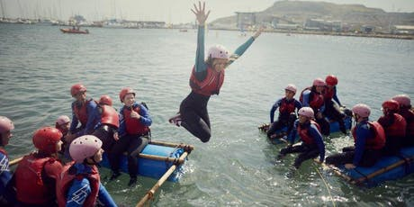 Flying Futures Staff Training - 6th & 7th July tickets
