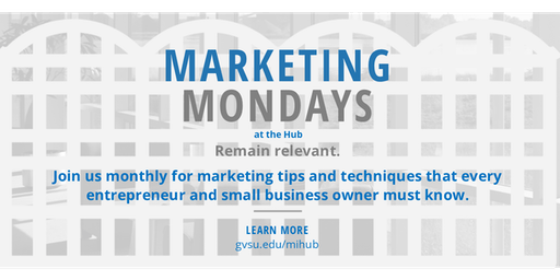 Marketing Monday - How To Get Your Business In The Media
