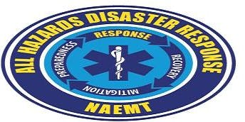 NAEMT All Hazards Disaster Response (AHDR) Nr Reading South East UK