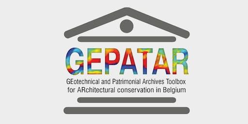 GEPATAR Infoday