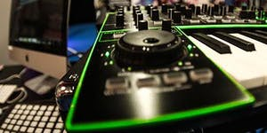 SAE Glasgow Workshop - Ableton Live
