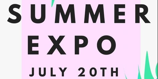 Girls Day Out Summer Expo