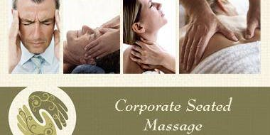 NIBSC  Staff Wellbeing Massage day
