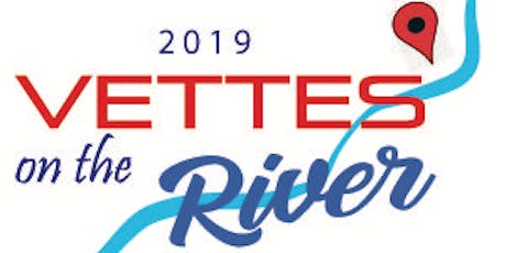 Vettes on the River 2019 tickets