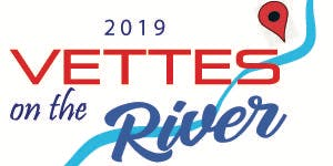 Vettes on the River 2019