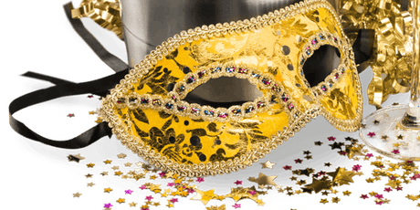 SMART Masquerade Ball tickets