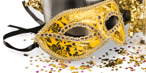 SMART Masquerade Ball