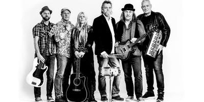 Fleetwood is Back Tour 2019 in Mühlhausen
