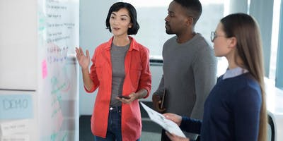 NYC B2B Afternoon Workshop: Getting Started with Customer Journeys