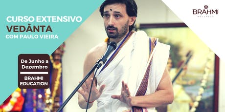 Curso de Vedānta – Tattvabodha, O Conhecimento da Verdade bilhetes