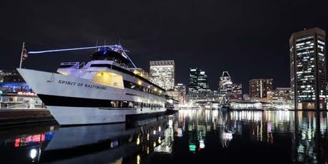 NRPEMS Dinner Cruise tickets