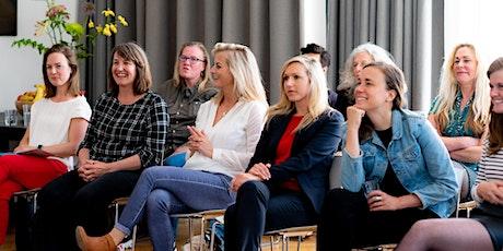 Workshop Spreken met Impact tickets