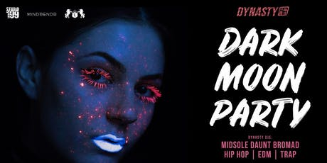 Dynasty: Dark Moon Party tickets