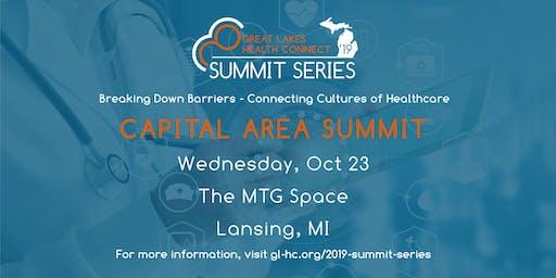 2019 Summit Series - Capital Area
