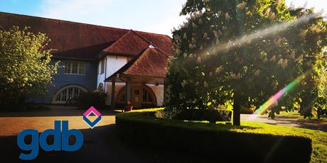 gdb Elevenses & Networking at Chestnut Tree House Children's Hospice tickets