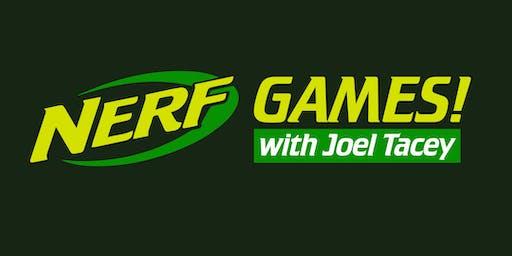 Nerf Gaming
