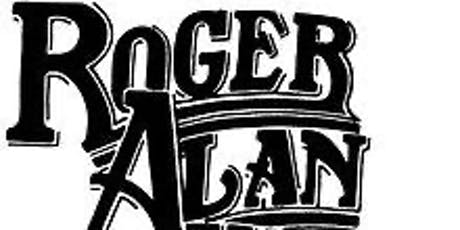 Roger Alan Wade: An evening of songs and stories tickets