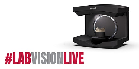 LAB VISION LIVE tickets