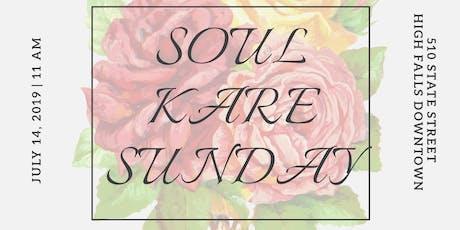 Soul Kare Sunday tickets