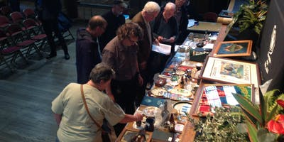 34th National Breweriana Auction