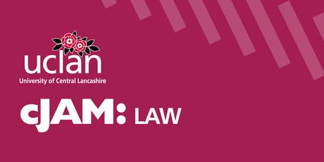 cJAM: Law - Industry Guests tickets