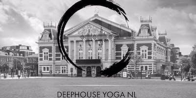 Deephouse Yoga @ Concertgebouw