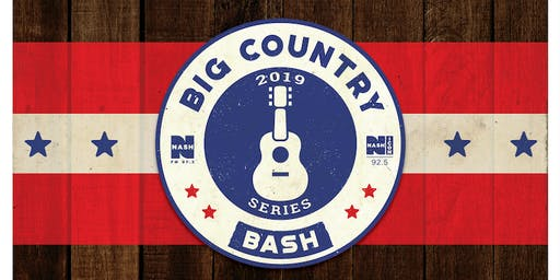 Big Country Bash Series